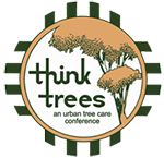 Think Trees NM Logo